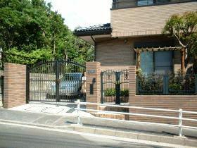 横浜市金沢区 H邸
