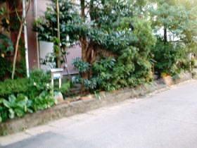 茅ヶ崎 I邸Before